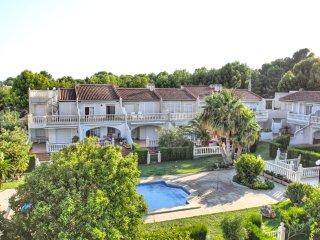 C17 CRISTI adosado en playa Cristal, 4 dormitorios - Miami Platja vacation rentals