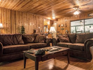 Nice House with Internet Access and Dishwasher - Blue Ridge vacation rentals