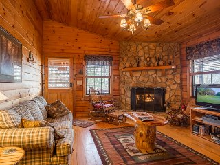 3 bedroom House with Deck in Blue Ridge - Blue Ridge vacation rentals