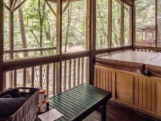 Riverwatch Retreat - Blue Ridge vacation rentals