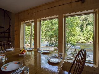 River Retreat - Blue Ridge vacation rentals