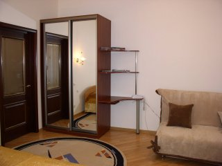 One-room 3 Kostelna str.  On Majdane Nezalezhnosti - Kiev vacation rentals