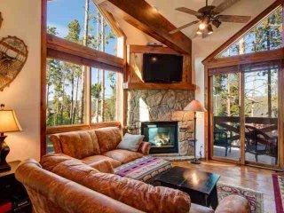 Saddlewood - Iliff - Breckenridge vacation rentals