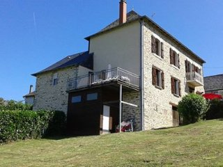 Nice Gite with Television and Central Heating - Allassac vacation rentals
