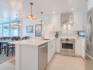 RENOVATED Spectacular 1 Bedroom, Oceanfront Villa! - Kiawah Island vacation rentals
