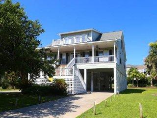 "2802 Myrtle St - ""Neptunes Nest"" - Edisto Beach vacation rentals"