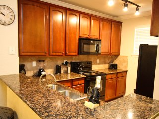 4 Bed 3 Bath With Balcony | Minutes to Disney! - Davenport vacation rentals