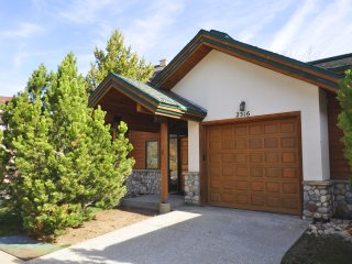 Evergreens 3 BR Townhome - Pool Year Round - Steamboat Springs vacation rentals