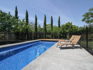 hot tub, pool, playground, solar powered - Santa Rosa vacation rentals