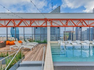 Stay Alfred Amazing Upscale Dallas Vacation Rental LV2 - Dallas vacation rentals