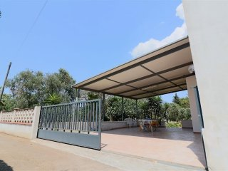 Holiday house-in-a-country-Parabita-a-few-km-by-Gallipoli-CV208 - Parabita vacation rentals