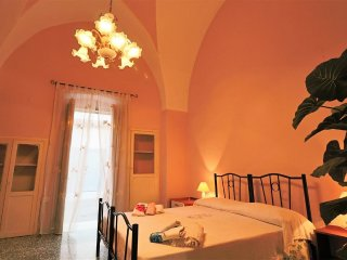 House-in-house-for-holidays-in-Salento-in-near-of-a-Gallipoli-Matino-interior-co - Matino vacation rentals