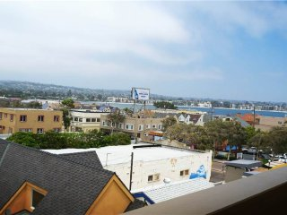 Vacation rentals in San Diego