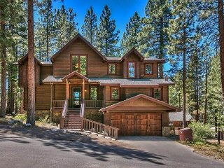 3597 Mackedie Luxury Mountain Home - South Lake Tahoe vacation rentals