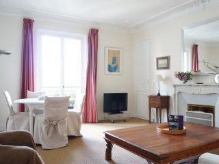 204003 - rue d'Arcole - PARIS 4 - 11th Arrondissement Popincourt vacation rentals