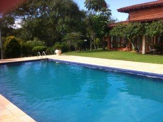 Espaço Santo Antonio- Sítio p/ estadias e eventos - Mairinque vacation rentals