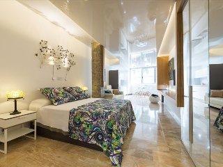 Suites Garden 7 Loft Roy Lichtenstein - Las Palmas de Gran Canaria vacation rentals