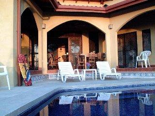 Namaste - Nosara vacation rentals