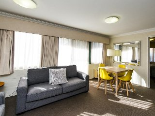 Lovely 2 bedroom Condo in Subiaco with Dishwasher - Subiaco vacation rentals