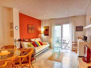 1 bedroom Apartment with Internet Access in Sitges - Sitges vacation rentals