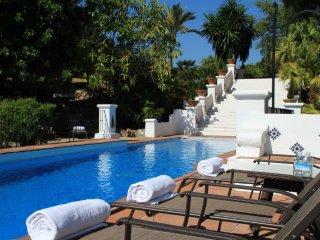 Grand Luxury 7 Bedroom Villa in El Madronal - Benahavis vacation rentals