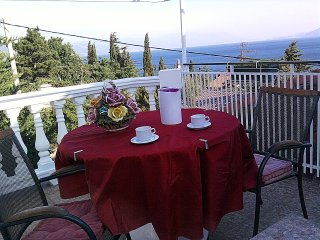 Attractive App. for 4 in Novi Vinodolski - Novi Vinodolski vacation rentals