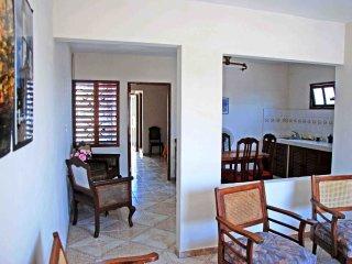 Casa Appartement Cienfuegos, Maria del Carman - Trois-Rivieres vacation rentals