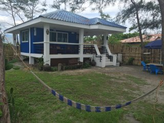 Private Beachfront Villa, Cabangan, Zambales - Cabangan vacation rentals