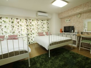 Super Sale! JR Ebisu Station Only 3min! J7 - Shibuya vacation rentals