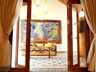 2BR ensuit at the luxurious Boathouse - Hoi An vacation rentals