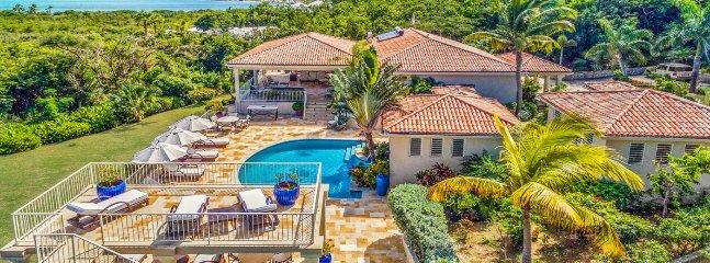 Villa Maison De Reve 6 Bedroom SPECIAL OFFER - Image 1 - Terres Basses - rentals