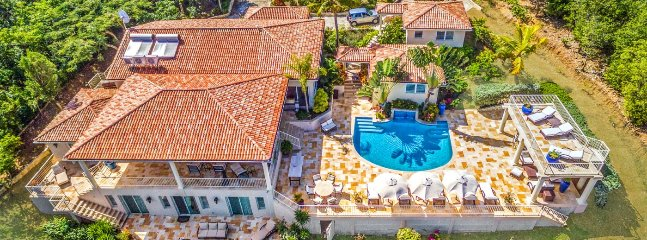 Villa Maison De Reve 4 Bedroom SPECIAL OFFER - Image 1 - Terres Basses - rentals