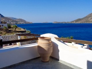 Luxury Waterfront Vacation Home with Private Pool - Kalymnos vacation rentals