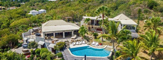 Villa Le Mas Des Sables 2 Bedroom SPECIAL OFFER - Image 1 - Terres Basses - rentals