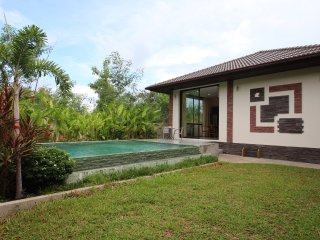 Bavaria villa 2 chambres piscine privee - Lamai Beach vacation rentals