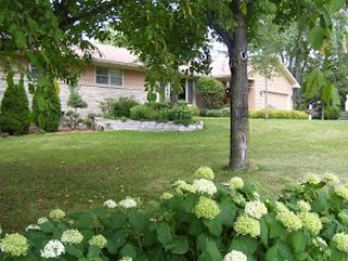 Spa, Relaxation  & Detoxification - Fond du Lac vacation rentals