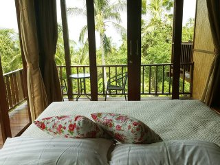 5 bedroom Penthouse Ocean View (free pool) - Surat Thani vacation rentals