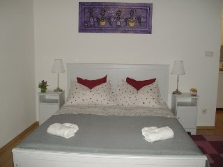 DOWNTOWN - EVA APPARTMAN - Budapest vacation rentals