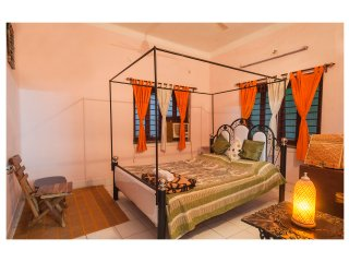 Nice Bungalow with A/C and Balcony - Bolpur vacation rentals