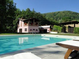 Casa Capannina - Camporgiano vacation rentals