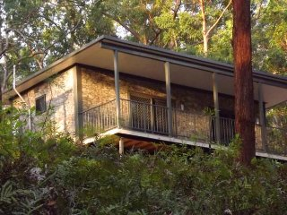 Beautiful 3 bedroom Bed and Breakfast in Canungra - Canungra vacation rentals