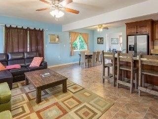 Tropical Oceanside Getaway - close to beach, PCC - Hauula vacation rentals