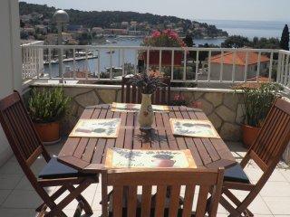 Apartment A3-top view - Hvar vacation rentals