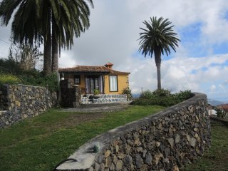 Romantic 1 bedroom Vacation Rental in Brena Alta - Brena Alta vacation rentals