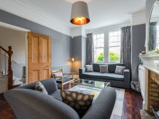 Windermere House - London vacation rentals