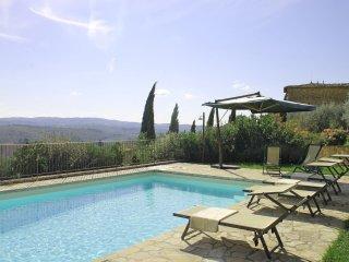 Villa Giulia - Tavarnelle Val di Pesa vacation rentals