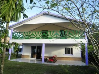 Location Villas et Studios meublés bord de mer - Mahavelona vacation rentals