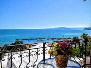 "Luxury House ""Casa del Mar"" with Sea View. - Balchik vacation rentals"