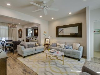 Chic, well-appointed two-story condo in the heart of Austin. - Austin vacation rentals