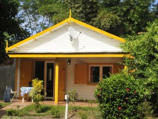 Location Villa Foulpointe bord de mer - Mahavelona vacation rentals